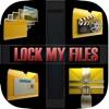 LockMyFiles Pro - Photo Video Media & Contact Secret Locker