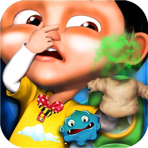 Smelly Clothes iOS App