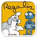 Regaliz y Robotino icon