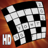 Assorted Daily Crossword Puzzles HD – iPad version!