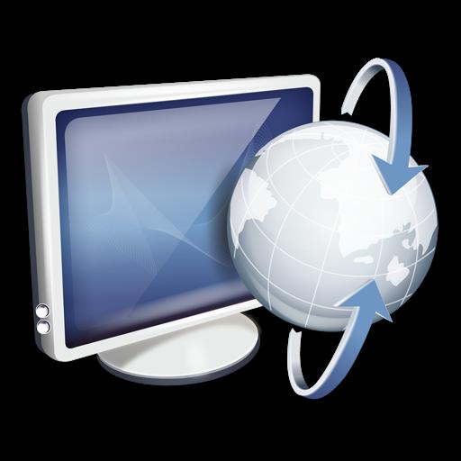 远程登录管理软件 Light Screen Sharing