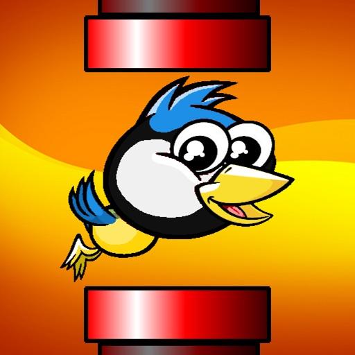 Fluffy Wings iOS App