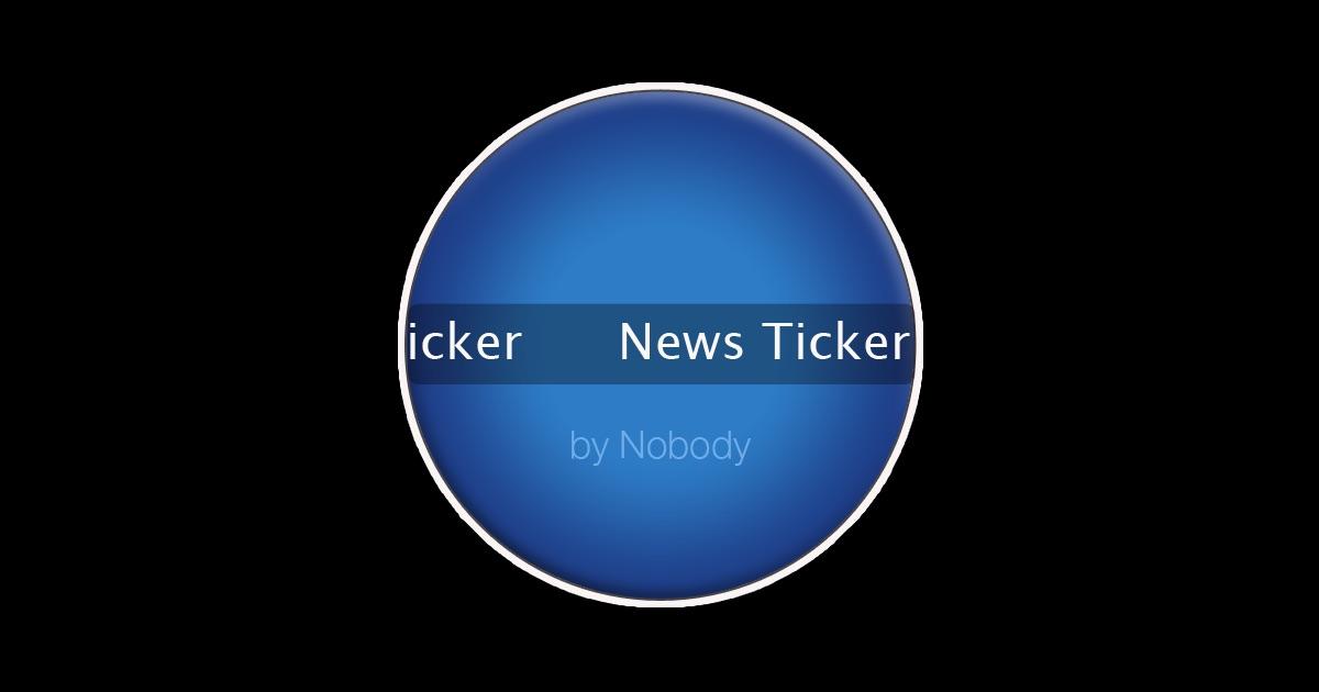 News ticker on the mac app store for Newsticker spiegel
