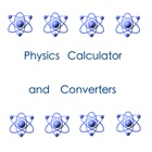 Physics Calculators and Converters icon