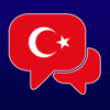 DuoSpeak Turkish: Interactive Conversations - learn to speak a language - vocabulary lessons and audio phrases for travel, school, business and speaking fluently