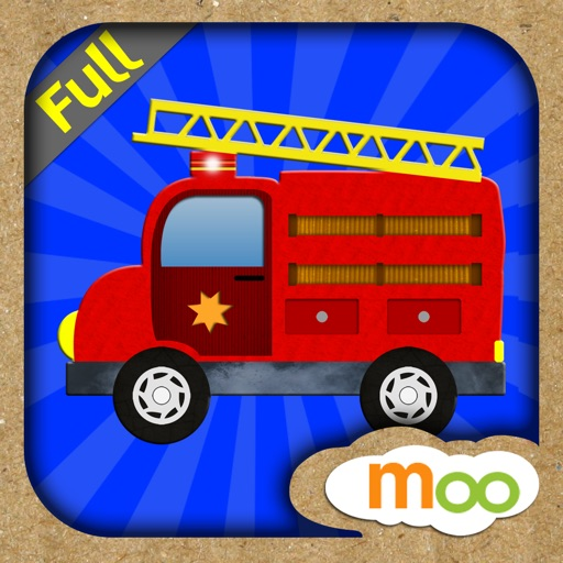 First Vehicles - Things that Go! Play & Learn Full Version iOS App