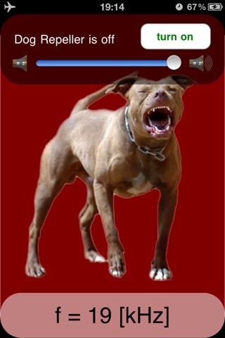 Dog Repeller - FREE screenshot 1