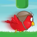 Smashing Fred - Flappy Brave Birds Snaps Wings! icon