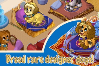 Screenshots of Tap Pet Shop for iPhone
