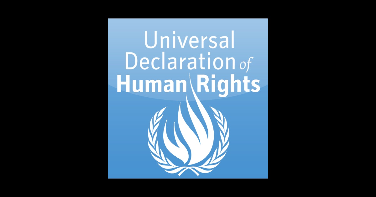 united nations declaration on human rights The universal declaration of human rights was adopted by the united nations general assembly resolution 217a at its 3rd session in paris on 10 december 1948 from 1946-1948 delegates to the united nations discussed and drafted an international declaration on the subject of human rights that has become a standard of principles.