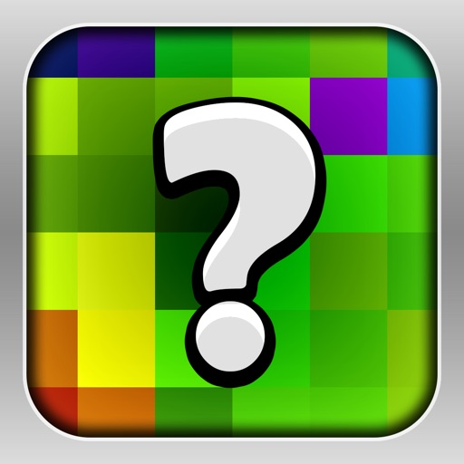 Guess What - The Picture Guessing Quiz iOS App
