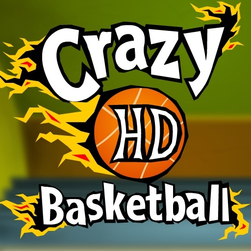 Crazy Basketball HD  ★★★MULTIPLAYER★★★