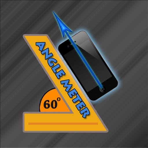 量角器:iAngle Meter【精准测量】