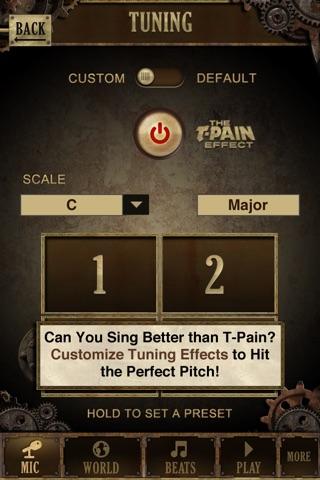 I Am T-Pain 2.0 Screenshot 4