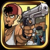 Big Time Gangstar: Evil Blood Zombies Degeneration HD,  Full Game