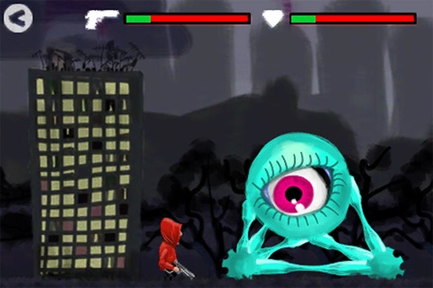 Bullet Time (the end of the world party) screenshot 1