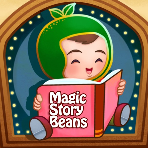 Magic Story Beans — 魔豆故事书