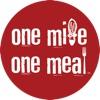 OneMileOneMeal