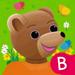 Les découvertes du printemps avec Petit Ours Brun. 6 jeux pour apprendre les 4 saisons en s'amusant.