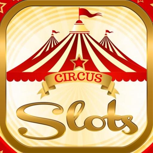 Aaaahh Grand Circus Slots 777 Free iOS App