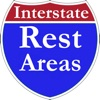 Interstate Rest Areas in the U.S.
