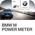 BMW M Power Meter icon