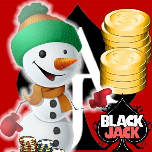 Monster Black Jack Casino iOS App
