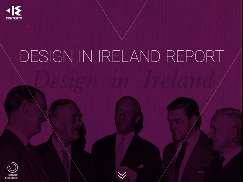 KDW Kilkenny Design Workshops - Ireland screenshot 4