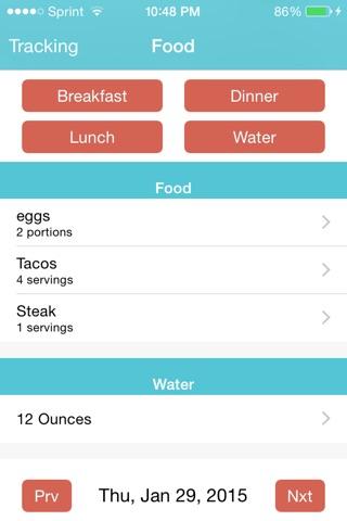 Nutritional and Functional Medicine screenshot 3