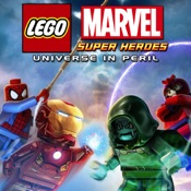 LEGO Marvel Super Heroes Universe in Peril Hack Resources (Android/iOS) proof