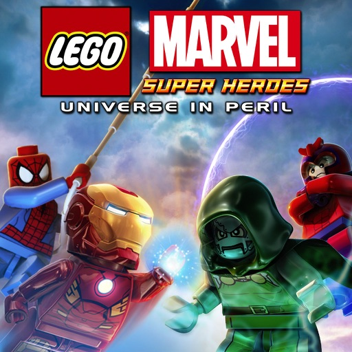 LEGO® Marvel Super Heroes: Universe in Peril images
