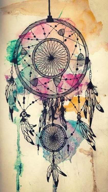 Dreamcatcher Wallpapers - For iPhone 6, iPhone 6 Plus