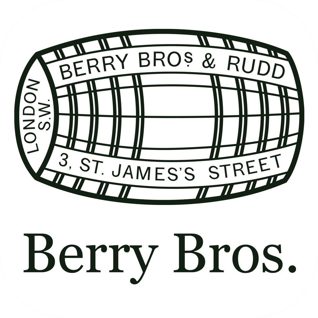 Berry Bros. Wine and Spirits icon