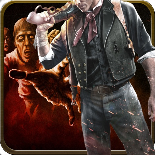 Zombie Evil City : Lone Battle Icon