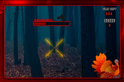 Turkey Hunting Sniper: Hunter Adventure Pro screenshot 1