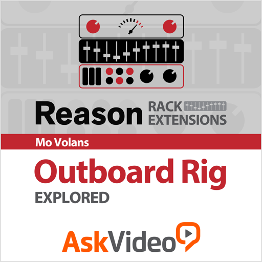 Outboard Rig Explored - Reason