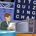 Epic TV Word Search 2 - giant television wordsearch puzzle icon