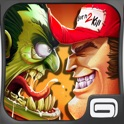 Zombiewood - Guns! Action! Zombies! icon