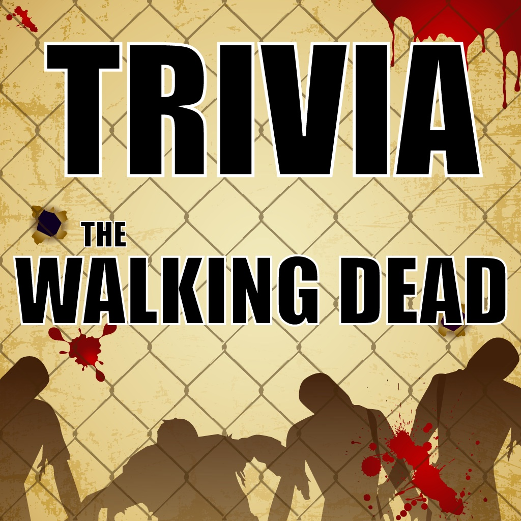 Trivia for Walking Dead Free Edition- not affiliated with the AMC TV Series iOS App