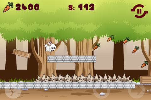 Cuddly Rabbit screenshot 3