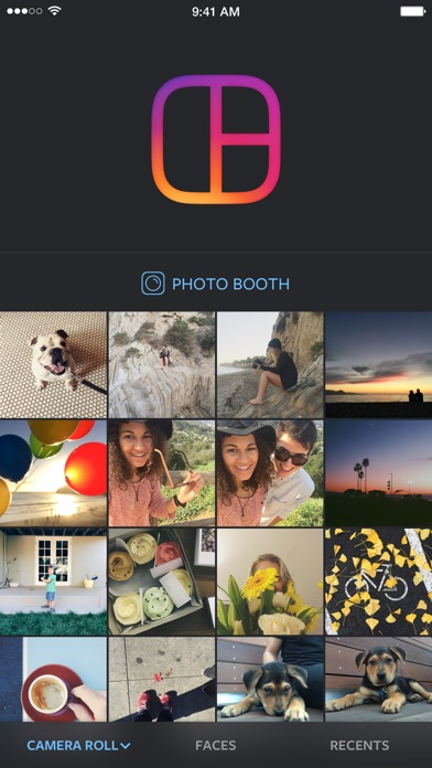 download Layout from Instagram apps 0