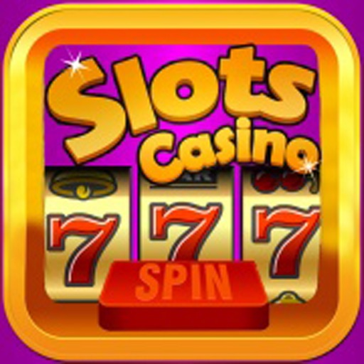Aabiaes Always Springfield Slots HD Icon
