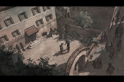 Violince - Chapiter 1 screenshot 1