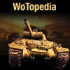 Wotopedia - танковая энциклопедия для World of Tanks
