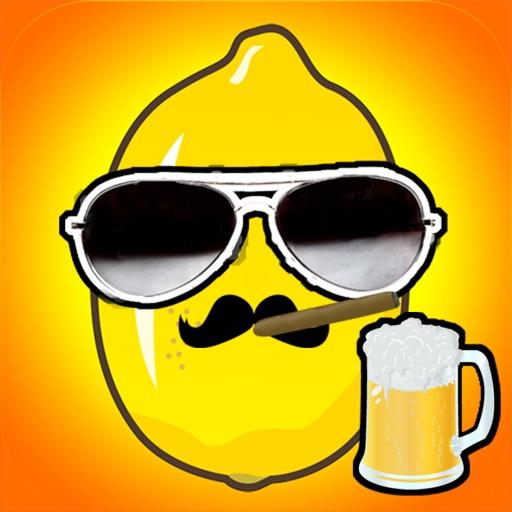 CoolFaces: Like a boss! iOS App