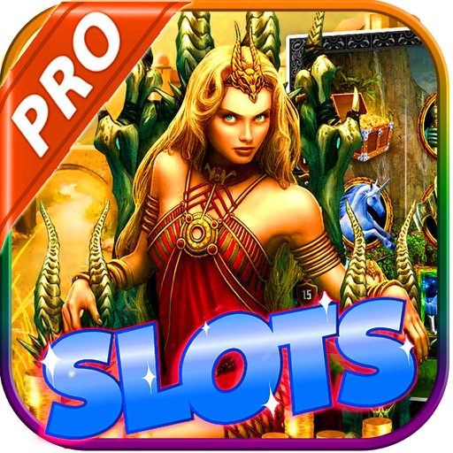 Casino Slots:Party Play Slots Game Machines Free!! iOS App