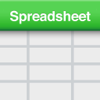 Spreadsheet touch: For Excel style spreadsheets - B TO J PTY LTD