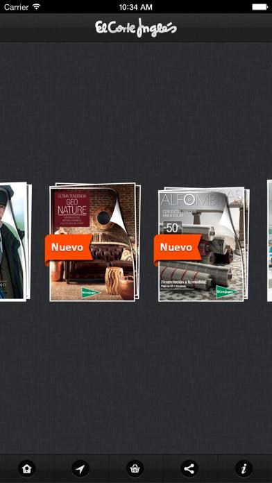 download Publicaciones El Corte Ingles apps 1