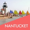 Aplikasi Nantucket Island Offline Travel Guide untuk iPhone / iPad