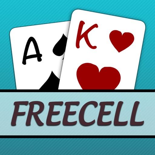 FreeCell [Pokami] iOS App